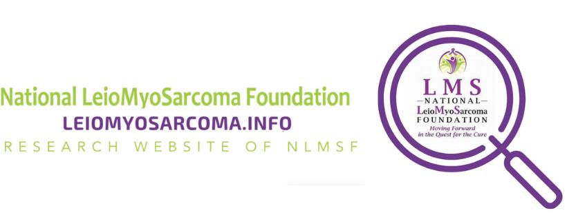 Leiomyoarcoma.info Logo